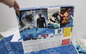 Житель Сургута получит штраф за заказ в Германии «Sony Playstation-4»