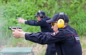 В Краснодаре пройдут соревнования по стрельбе из боевого оружия