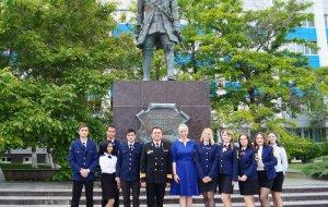 Вице-губернатор Анна Минькова посетила Новороссийск с рабочим визитом