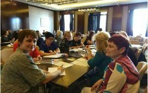 В Сочи подвели итоги Всероссийских курсов повышения квалификации преподавателей иностранных языков