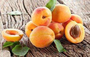 18 тонн зараженных абрикосов вернули из Геленджика в Турцию