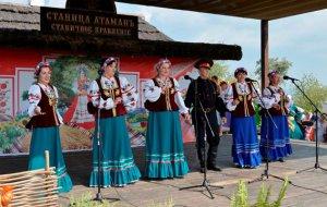 В «Атамани» стартуют фестивали кубанской кухни