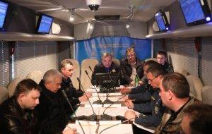 Пострадавшим от паводка на Ставрополье окажут помощь из федерального бюджета