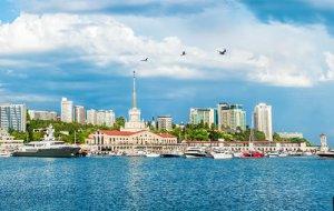Отели в Сочи будут штрафовать за туристов без регистрации
