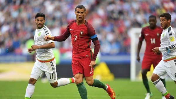 Тренер сборной Португалии: Мои ожидания от организации Кубка конфедераций в Казани даже превышены