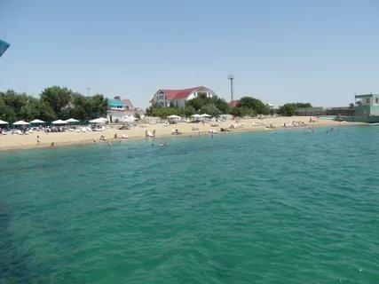 Власти Кубани: Курортный сбор должны взимать налоговые органы