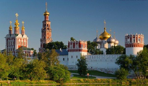 Путин подписал указ опраздновании в 2024г. 500-летия Новодевичьего монастыря