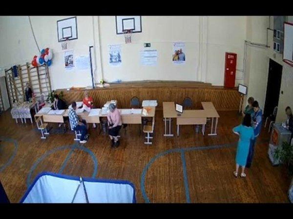 НаКубани закрыли сайт синформацией о методах фальсификации выборов