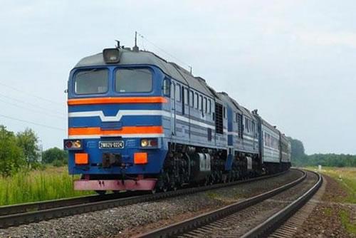 В Российской Федерации разыскивают скрывшийся после ДТП поезд