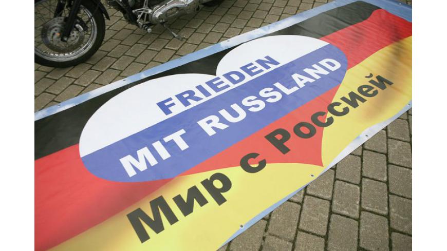 Через Пензу проедут участники масштабного автопробега Берлин-Москва