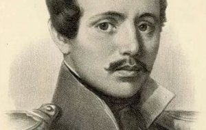 27 июля – день памяти Михаила Лермонтова