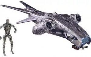 Чтобы сделать новый истребитель более маневренным, от пилотирования человеком в некоторых модификациях придется отказаться