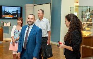 Президентская библиотека ищет доказательства изобретения трамвая в Санкт-Петербурге
