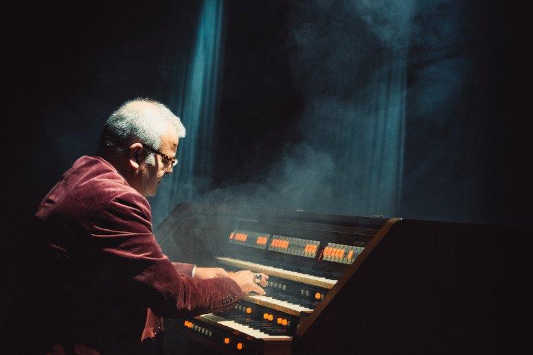 НаКубани пройдут показы немого кино под органную музыку