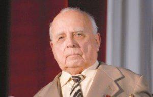 В Новороссийске открыли мемориальную доску малоземельцу Николаю Божененко