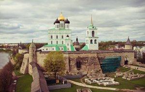 Россия подала в ЮНЕСКО заявку на включение в Список всемирного наследия памятников древнего Пскова