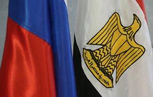 Отличившиеся в учении «Защитники дружбы-2017» военнослужащие Египта награждены медалями Минобороны России