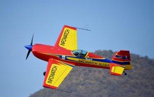 Россиянин Михаил Мамистов стал самым титулованным спортивным летчиком за всю историю соревнований по высшему пилотажу в классе Unlimited