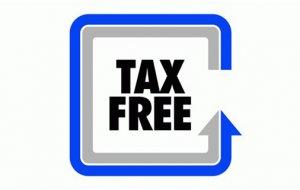 В России хотят ввести Tax free