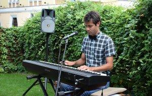 Краснодарский студент выступил с сольными концертами в Румынии