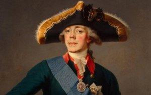 Павел I: русский Гамлет или деспот на троне