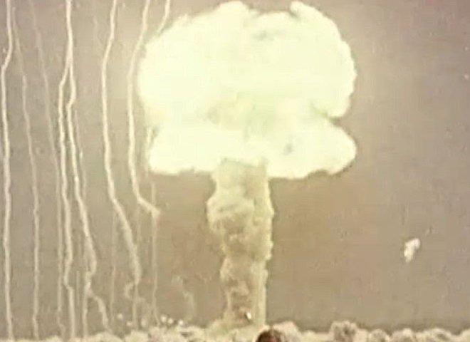 Нобелевскую премию мира получит компания позапрещению ядерного оружия