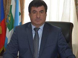 Поздравляем главу Северского района Джарима Адама Шахметовича