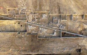 Археологи обнаружили в Крыму усадьбу римского времени