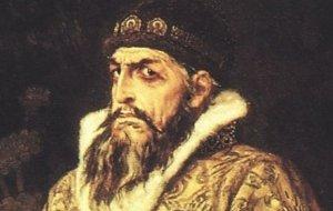 16 января 1547 года состоялось венчание на царство Ивана Грозного