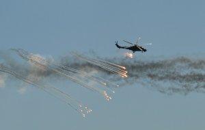 50 боевых самолётов и вертолётов пролетят над Волгоградом в честь 75-летия победы  в Сталинградской битве