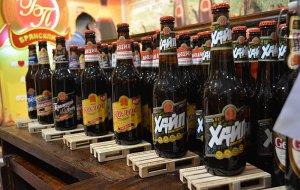 Перспективы больших и малых пивоварен обсудили на «ПРОДЭКСПО - 2018»