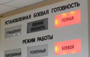 На Черноморском флоте началась плановая тренировка по проверке боевой готовности