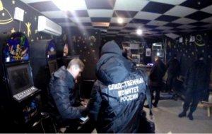 В Краснодаре мужчина предстанет перед судом по обвинению в незаконной организации и проведении азартных игр