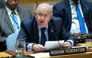 19 июля Владимир Путин выступит на совещании послов и постоянных представителей Российской Федерации