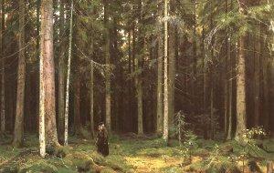 В Краснодаре пройдет выставка «Иван Шишкин»
