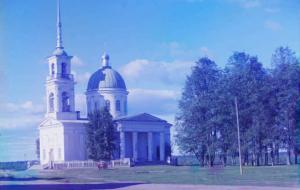 Древняя история современной Ленинградской области – в раритетных изданиях Президентской библиотеки