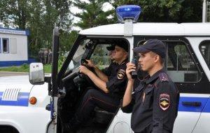 Туапсинские полицейские задержали подозреваемую в незаконном сбыте наркотиков