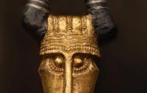 Открылась фотовыставка «Археология России: артефакт в истории»