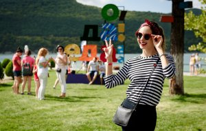 В  Новороссийске (Абрау-Дюрсо)  пройдет третий Большой летний фестиваль «О, да! Еда!»