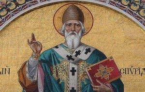 У верующих Кубани появится возможность прикоснуться к мощам святителя Спиридона Тримифунтского