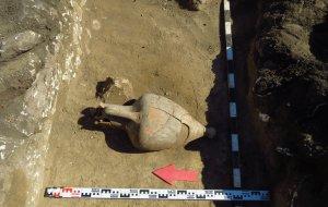 Античное поселение Манитра в Крыму оказалось усадьбой боспорского аристократа
