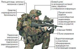 В мотострелковое соединение в Чечне поступило около 1 тыс. комплектов боевой экипировки «Ратник»