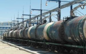 Экологический скандал в Крыму: жители райцентра Ленино задыхаются от выбросов нефтебазы