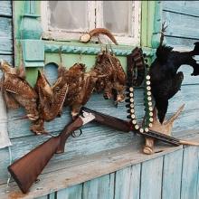 С браконьерами нужно действовать жестко – судить, штрафовать, конфисковывать судна, даже стрелять