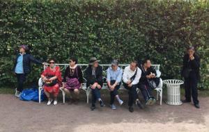 «Раскупали за 14 секунд»: директор музея-заповедника «Царское Cело» о наплыве китайских туристов