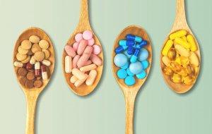 Эндокринолог рассказала об опасности самолечения витаминами