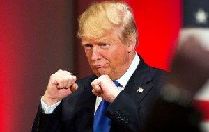 Трамп назвал импичмент госпереворотом