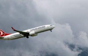 Полицейские в штатском будут работать на рейсах из Турции