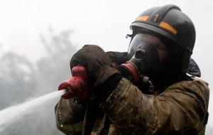 Четверо детей погибли при пожаре в Подмосковье