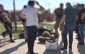 На Кубани начали проверку ЧП с вооруженным нападением на завод